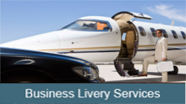 Business Livery Service