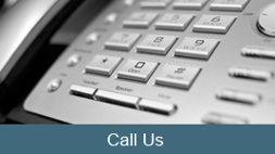 Telephone Keypad - Limousine Services