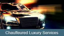 Luxury Car - Limousine Services
